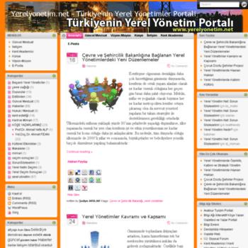 Yerelyonetim.net thumbnail