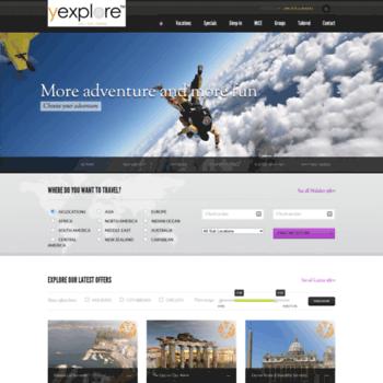 Yexplore.travel thumbnail