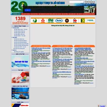 Yhct.edu.vn thumbnail