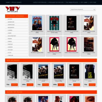 Yify-movies.net thumbnail