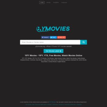 yify free movies