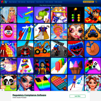 Yivcom At Wi Free Mobile Games And Tablet Games Online Yivcom