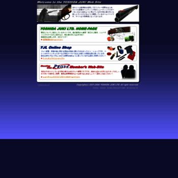 Yjl.co.jp thumbnail