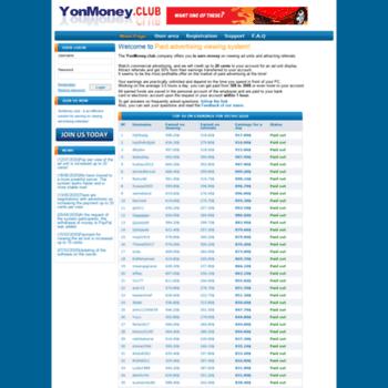 Yonmoney.club thumbnail