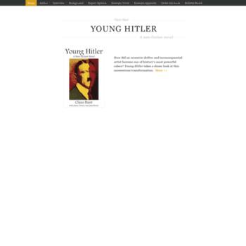 Younghitler.com thumbnail