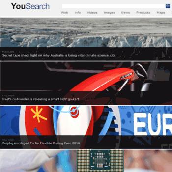 Yousearch.mobi thumbnail
