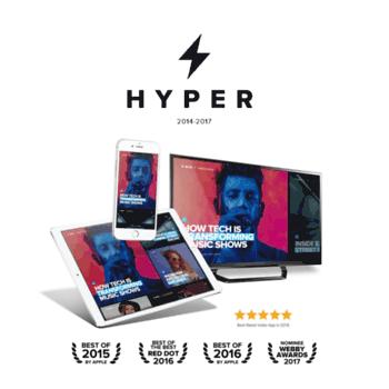 Yper.co thumbnail