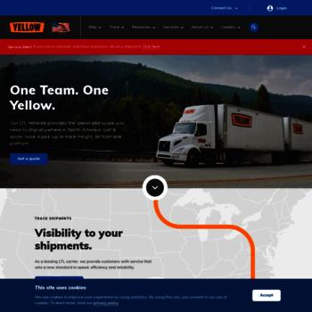 yrcw com at WI  YRC Worldwide: News, Investors, Media