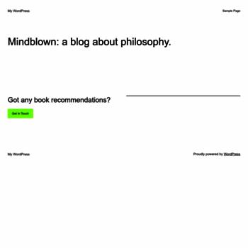 Elegant Niche Focused Wordpress Themes By Yudlee Themes