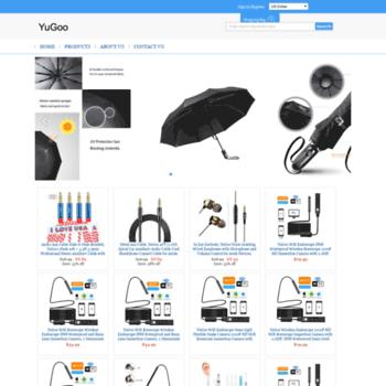 Yugoo.net thumbnail