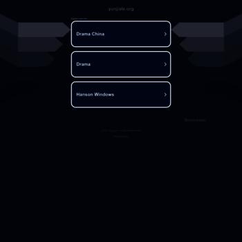 Yunjiale.org thumbnail