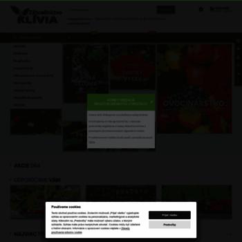 Zahradnictvoiveta.sk thumbnail