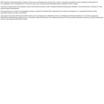 Веб сайт zanarita.tk