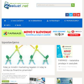 Zasluzi.net thumbnail