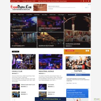 Zayedgate.com thumbnail