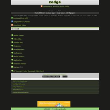 Zedge.ws thumbnail