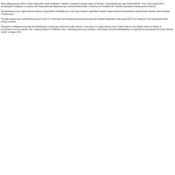 Веб сайт zembxintero.tk