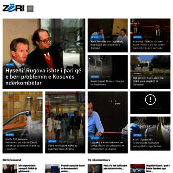 Zeri.info thumbnail