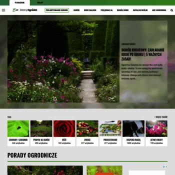 Zielonyogrodek.pl thumbnail