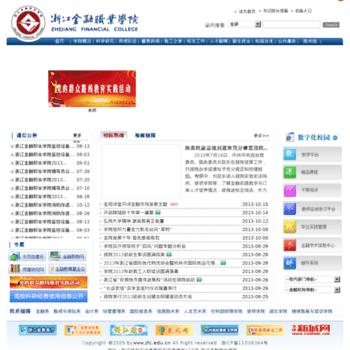 Zjfc.com.cn thumbnail