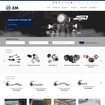 Zm.com.br thumbnail