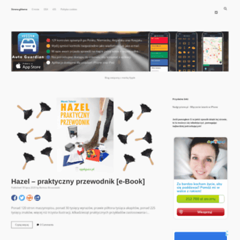 Zmakowani.pl thumbnail