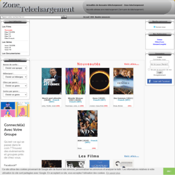 Zone-telechargement.al thumbnail