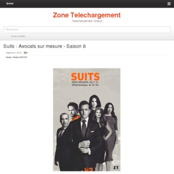 Zone-telechargement1.org thumbnail