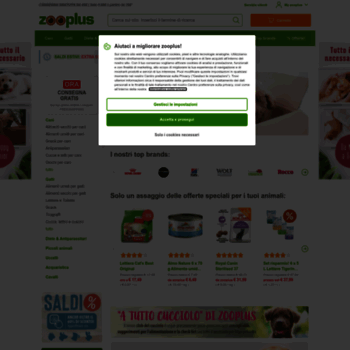 Zooplus.it thumbnail