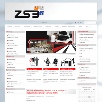 Zs3krasnik.pl thumbnail