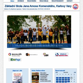 Zskomenskeho-kv.cz thumbnail