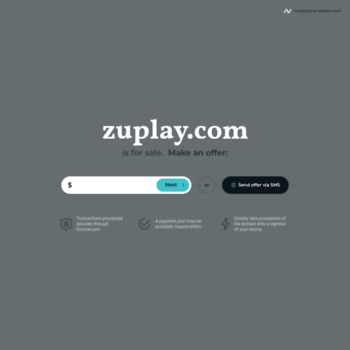 Zuplay