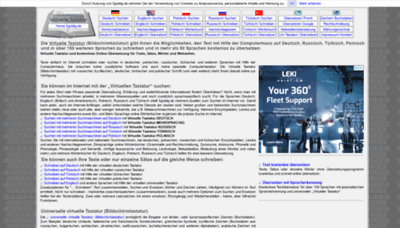 What 5goldig.de website looked like in 2020 (1 year ago)