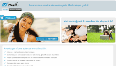 What Agora.shom.web.mail.fr website looked like in 2017 (4 years ago)