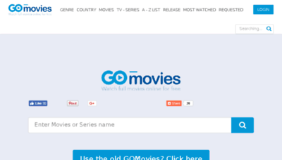 What Animeflv.to website looked like in 2018 (2 years ago)