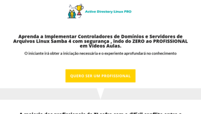 What Astreinamentos.com.br website looked like in 2019 (2 years ago)