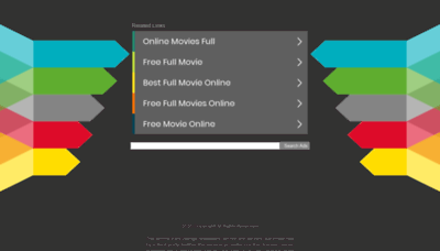 What Ariamovie13.site website looked like in 2020 (1 year ago)