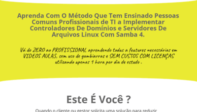 What Astreinamentos.com.br website looked like in 2020 (1 year ago)