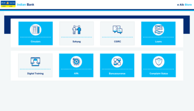What Allbankcare.in website looked like in 2020 (1 year ago)