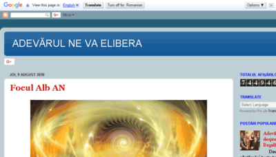 What Burebista2012.blogspot.ro website looked like in 2018 (3 years ago)