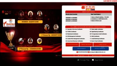 What Barodagurukul.co.in website looks like in 2021