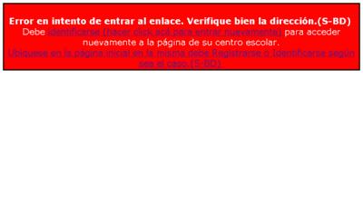What Colegiomariaauxiliadoraaltamira.com.ve website looked like in 2018 (3 years ago)