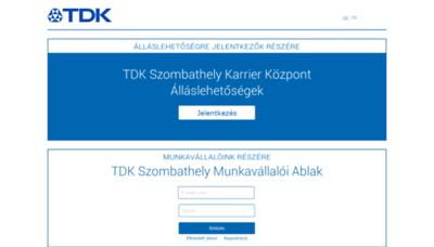 What Csabautca30.hu website looked like in 2018 (3 years ago)