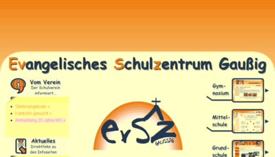 What Emsg.de website looked like in 2018 (3 years ago)