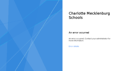 What Email.cms.k12.nc.us website looked like in 2018 (3 years ago)