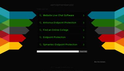 What Esmvipmembers.biz website looks like in 2021