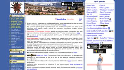 What Hakkarim.net website looked like in 2020 (1 year ago)