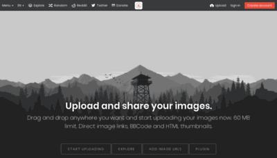 What Iili.io website looked like in 2020 (1 year ago)