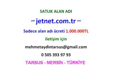 What Jetnet.com.tr website looked like in 2018 (3 years ago)