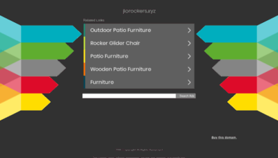 What Jiorockers.xyz website looked like in 2020 (1 year ago)